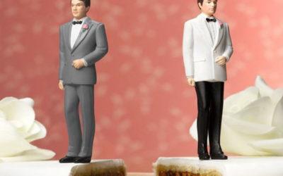 Same Sex Divorce in Ohio