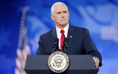 Protection from Pence: The Future of LGBT Civil Rights in America