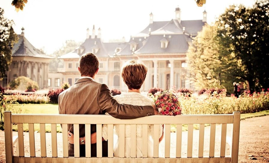 Common Estate Planning Mistakes to Avoid for Married Couples